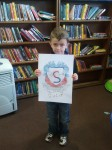 Swadlincote Library, 7 August 2012