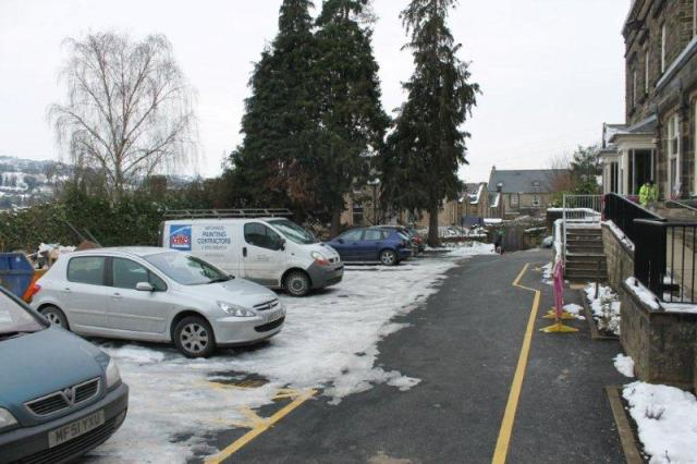 2013 01 c Snow covered carpark