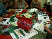 2013 08 05 Glossop - almost finished