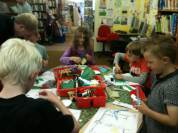 2013 08 05 Glossop - getting started
