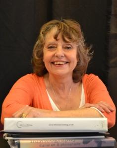 Chrissie Hall