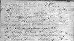 Heanor church burial, 4 February 1795, M465 vol 4