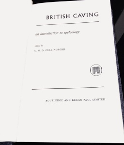 British Caving - an introduction to speleology