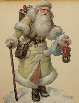 Xmas Santa