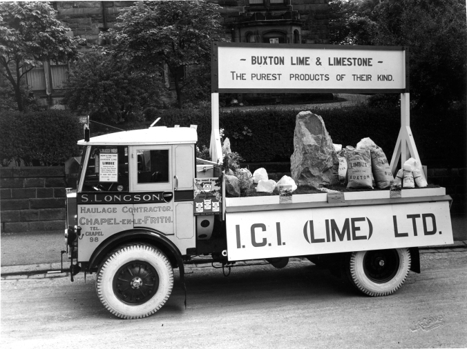Carnival float ca1935 (2)