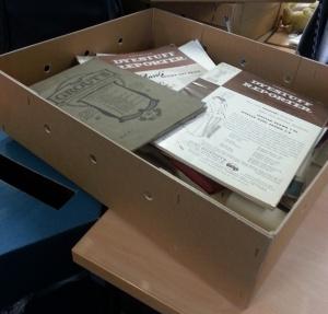 Miscellaneous box