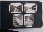 D1035-Zp-1 Photographs of Lawns Clough from album created by FW Walker, 1929-1947