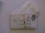 D2375-M-99-29 Bundle of Hugo Harpur Crewe's letters from larger bundle