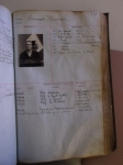 D3376-UL-Box 10-2 Extract for James Warner from Criminal Register 1902-1924