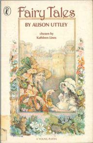 Alison Uttley Fairy Tales