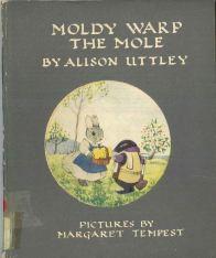 Alison Uttley Moldy Warp