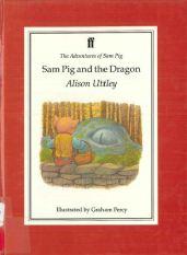 Alison Uttley Sam Pig