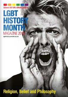LGBT History Magazine 2016