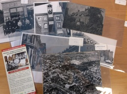 Small sample of photographs of Ilkeston (LS Photographs)
