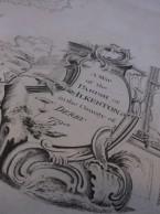 Title for Ilkeston Enclosure Map, 1798 (Q/RI/58)