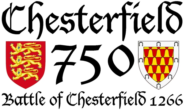 Chesterfield 750 logo