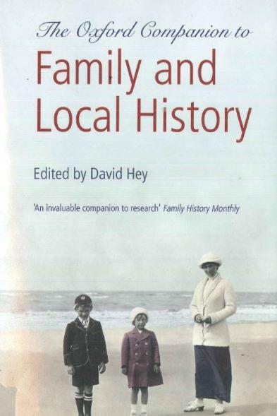 Family  History 5
