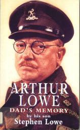 Arthur Lowe