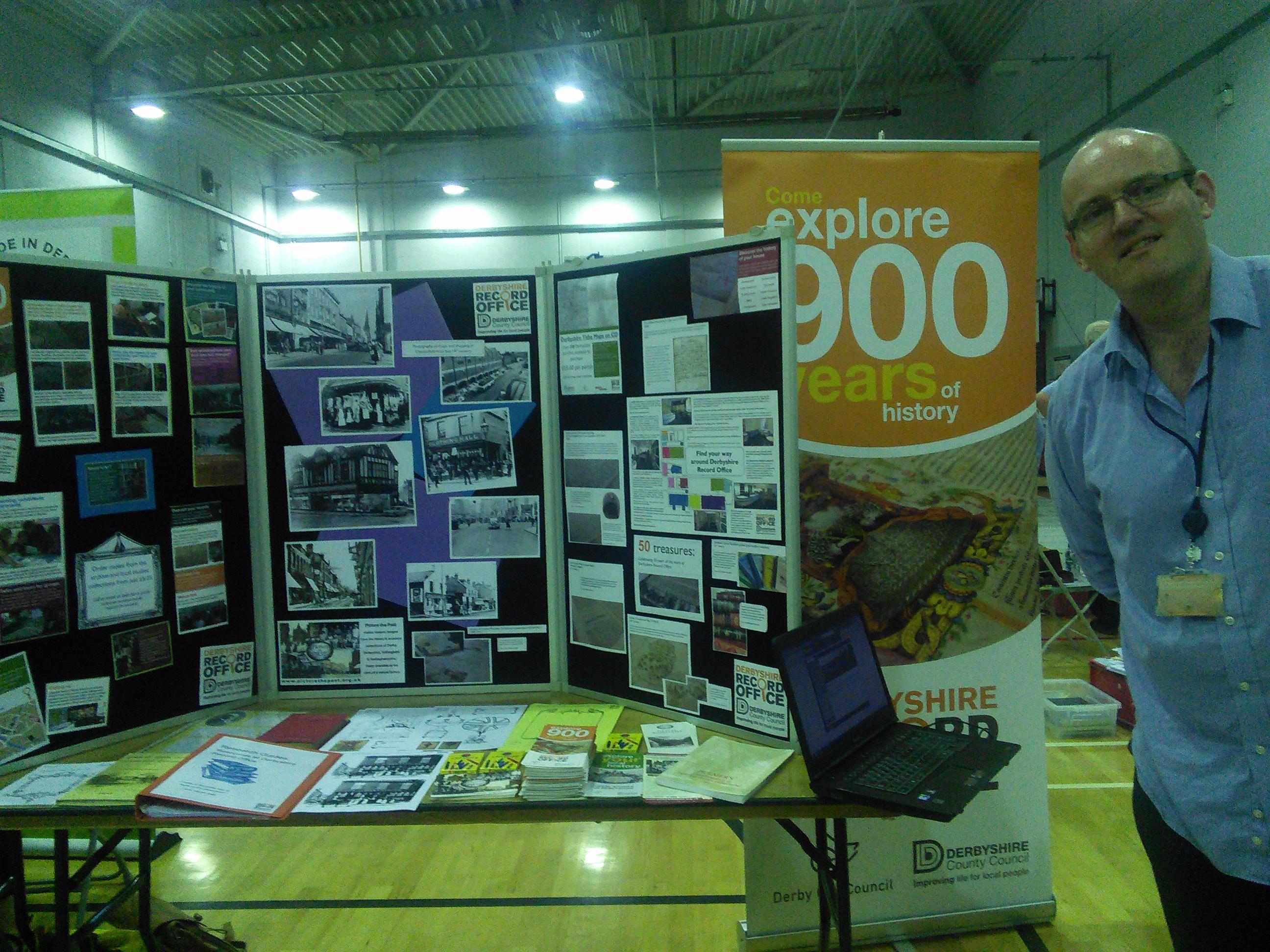 CADFHS Fair 2016