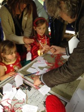 The Amazing Pop Up Archives Project in Wirksworth, 2016