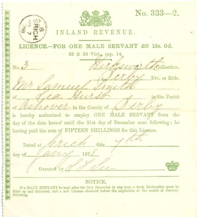 treasure-42-servant-licence