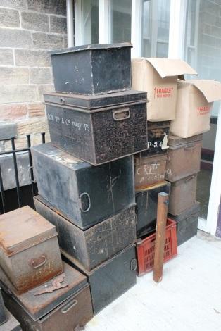 Unsuitable Storage 010