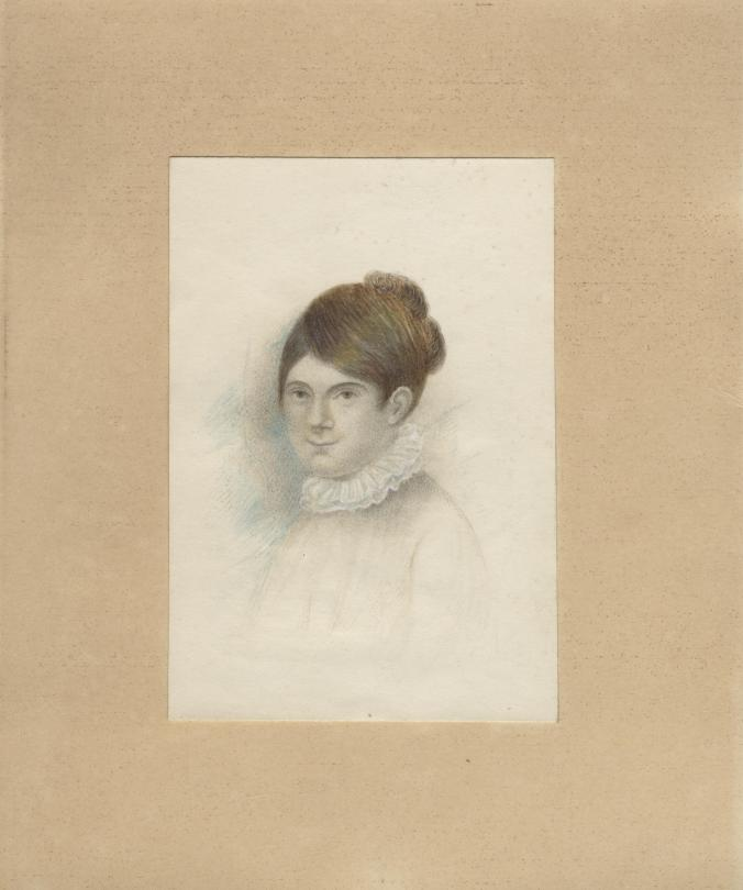 Eleanor Anne Porden